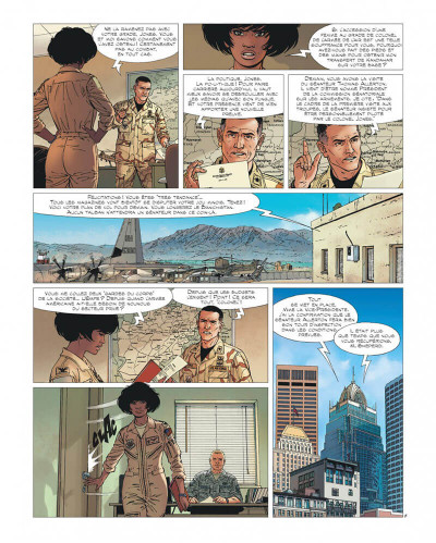 Page 8 XIII - édition 2017 tome 21