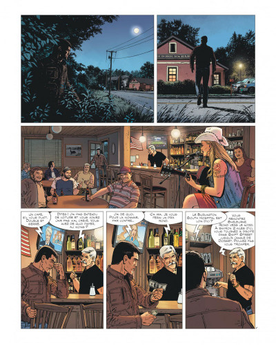 Page 3 XIII - édition 2017 tome 23