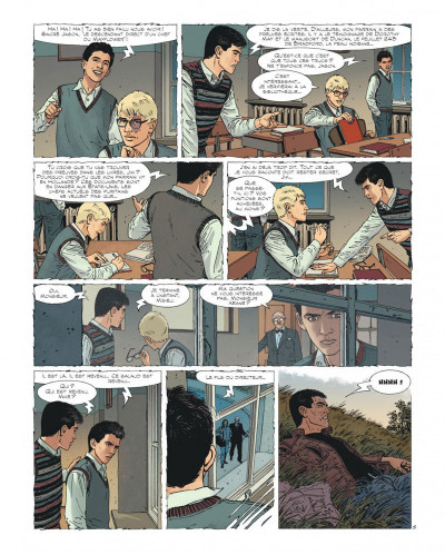 Page 7 XIII - édition 2017 tome 23