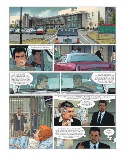 Page 9 XIII - édition 2017 tome 23