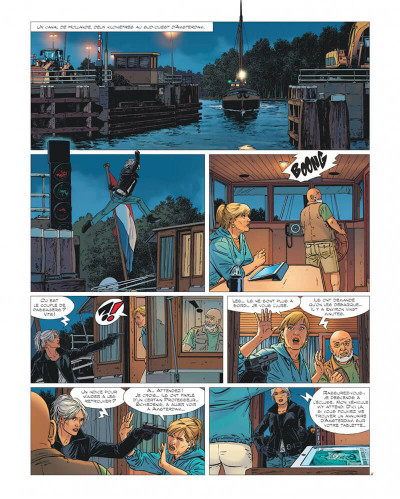 Page 4 XIII - édition 2017 tome 24