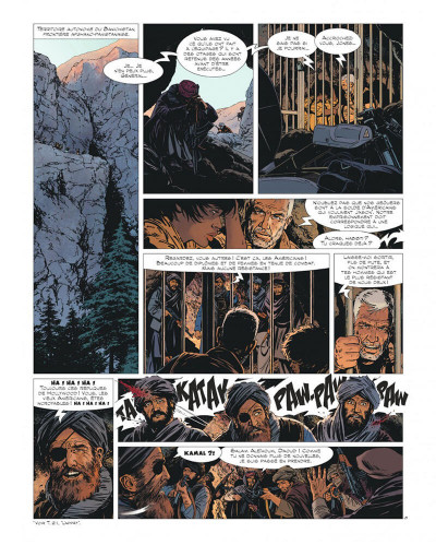 Page 5 XIII - édition 2017 tome 24