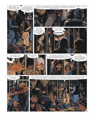 Page 6 XIII - édition 2017 tome 24