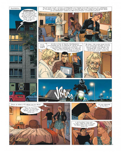 Page 7 XIII - édition 2017 tome 24