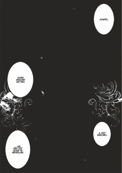 Page 3 Black butler tome 23