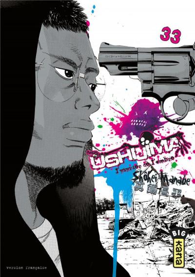 Couverture Ushijima, l'usurier de l'ombre tome 33