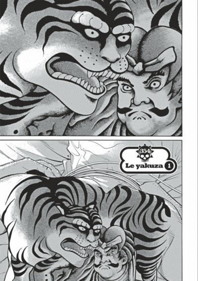 Page 5 Ushijima, l'usurier de l'ombre tome 33