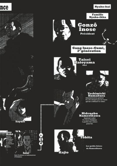 Page 4 Ushijima, l'usurier de l'ombre tome 34