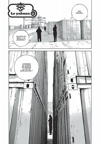 Page 7 Ushijima, l'usurier de l'ombre tome 34