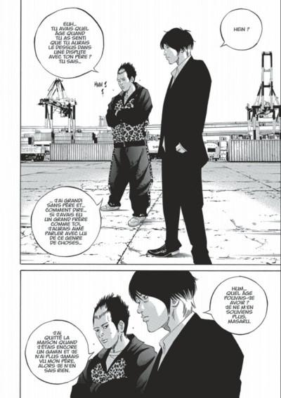 Page 8 Ushijima, l'usurier de l'ombre tome 34