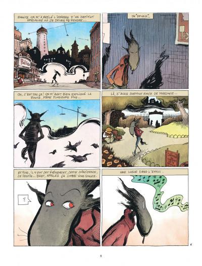 Page 8 Loup