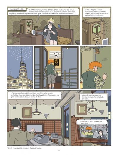 Page 6 Le réseau Madou