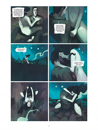 Page 5 Natures mortes