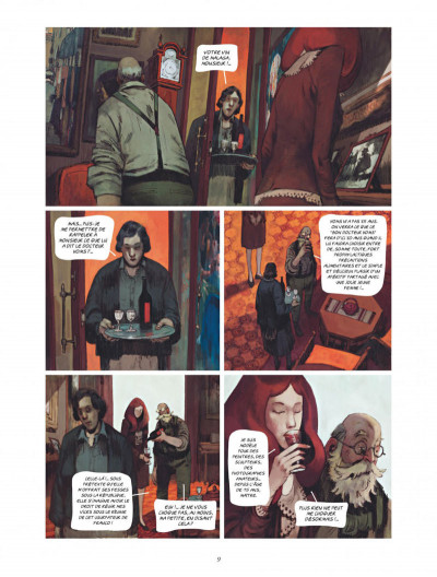 Page 9 Natures mortes