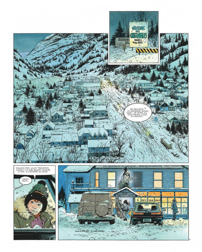 Page 3 XIII - édition 2017 tome 6