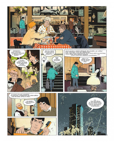 Page 4 XIII - édition 2017 tome 6