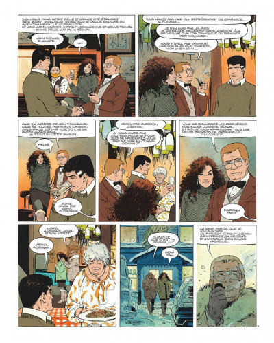 Page 6 XIII - édition 2017 tome 6