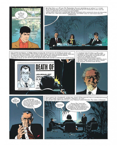 Page 3 XIII - édition 2017 tome 9