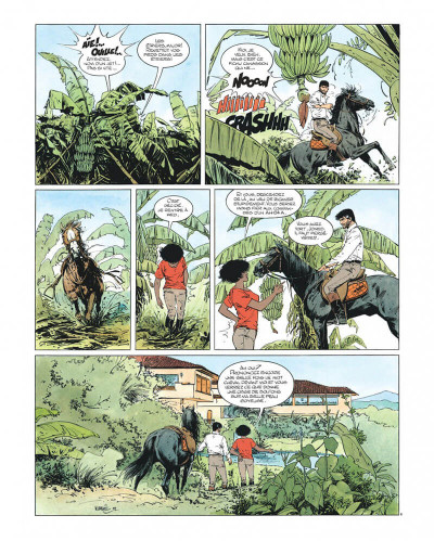 Page 8 XIII - édition 2017 tome 9