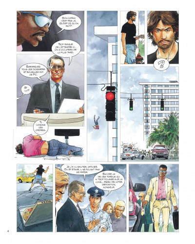 Page 4 XIII - édition 2017 tome 13