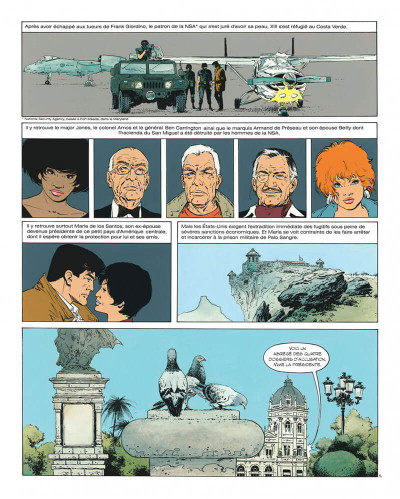 Page 3 XIII - édition 2017 tome 16