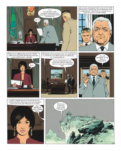 Page 4 XIII - édition 2017 tome 16