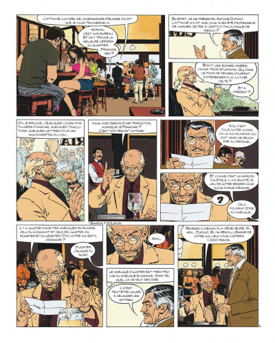 Page 9 XIII - édition 2017 tome 17