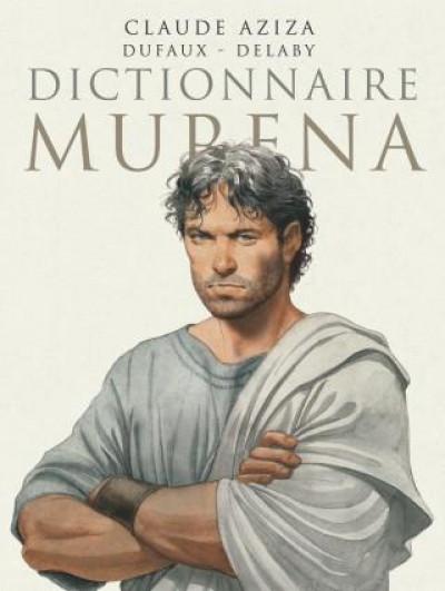 Couverture Murena - dictionnaire