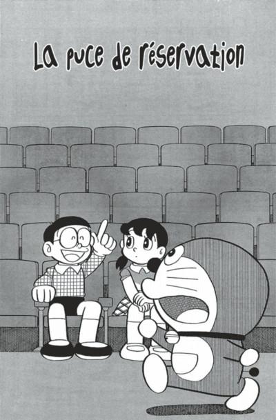Page 5 Doraemon tome 36