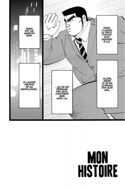Page 5 Mon histoire tome 12