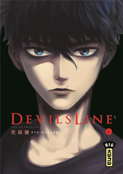 Couverture Devilsline tome 8