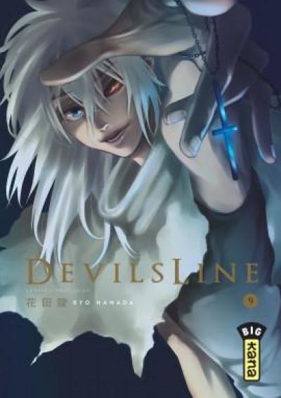 Couverture Devilsline tome 9