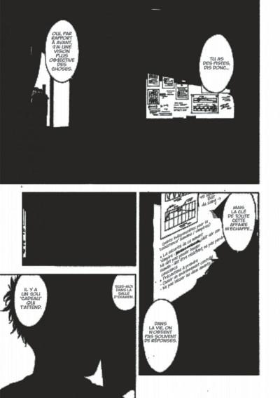 Page 5 Devilsline tome 9