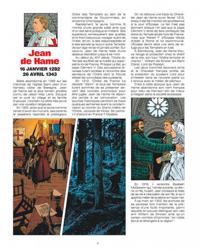 Page 8 XIII tome 25