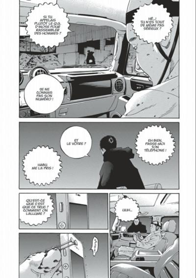 Page 8 Ushijima, l'usurier de l'ombre tome 36