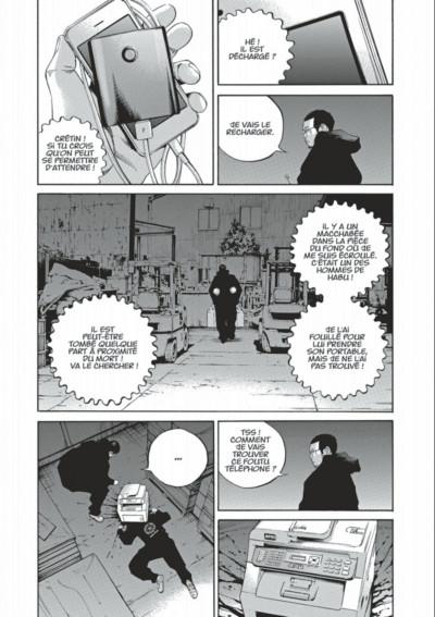 Page 9 Ushijima, l'usurier de l'ombre tome 36