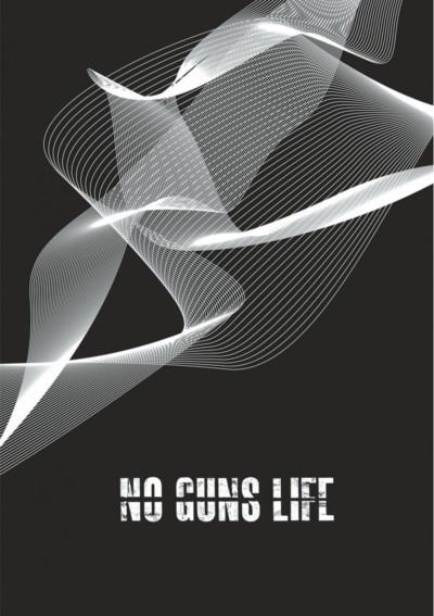 Page 6 No guns life tome 4