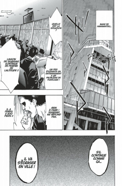 Page 9 Tenjin tome 1