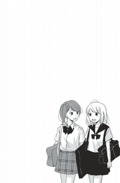 Page 6 Au delà de l'apparence tome 2