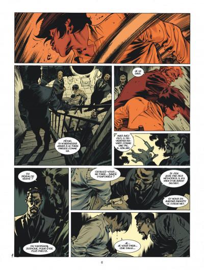 Page 6 Jazz Maynard tome 6