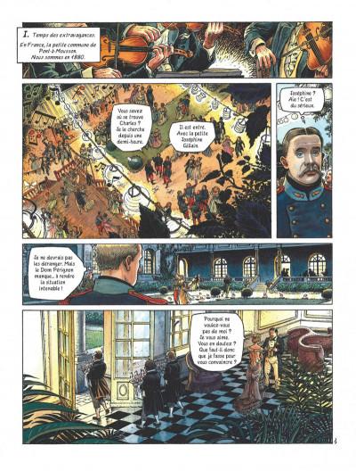 Page 7 Foucauld - Une tentation dans le désert