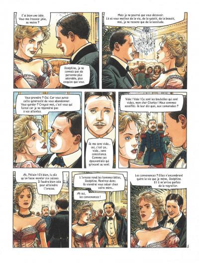 Page 8 Foucauld - Une tentation dans le désert