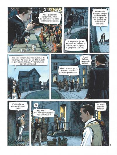 Page 9 Foucauld - Une tentation dans le désert