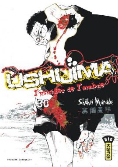 Couverture Ushijima, l'usurier de l'ombre tome 38