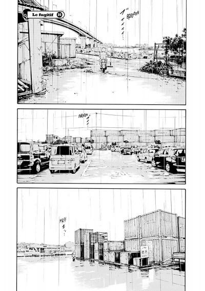 Page 6 Ushijima, l'usurier de l'ombre tome 38