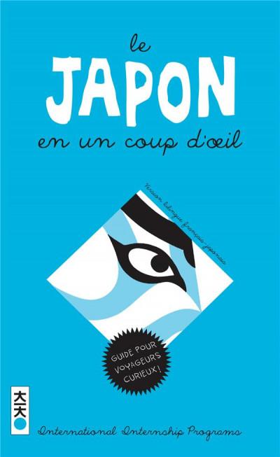 Couverture Le Japon en un coup d'oeil