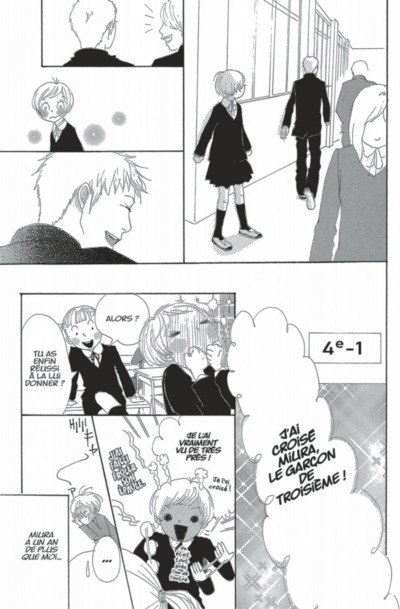 Page 7 Short love stories tome 3