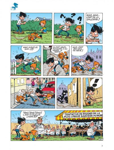 Page 2 Boule & Bill - Best wouf