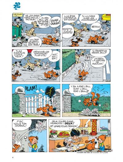 Page 3 Boule & Bill - Best wouf