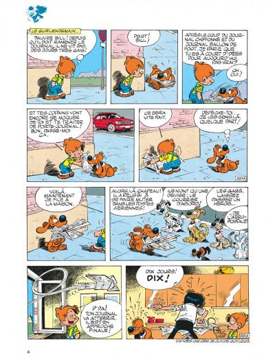 Page 5 Boule & Bill - Best wouf